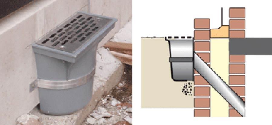 Kruipruimte ventilatie koekoek